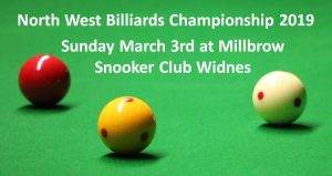 Billiards Championship