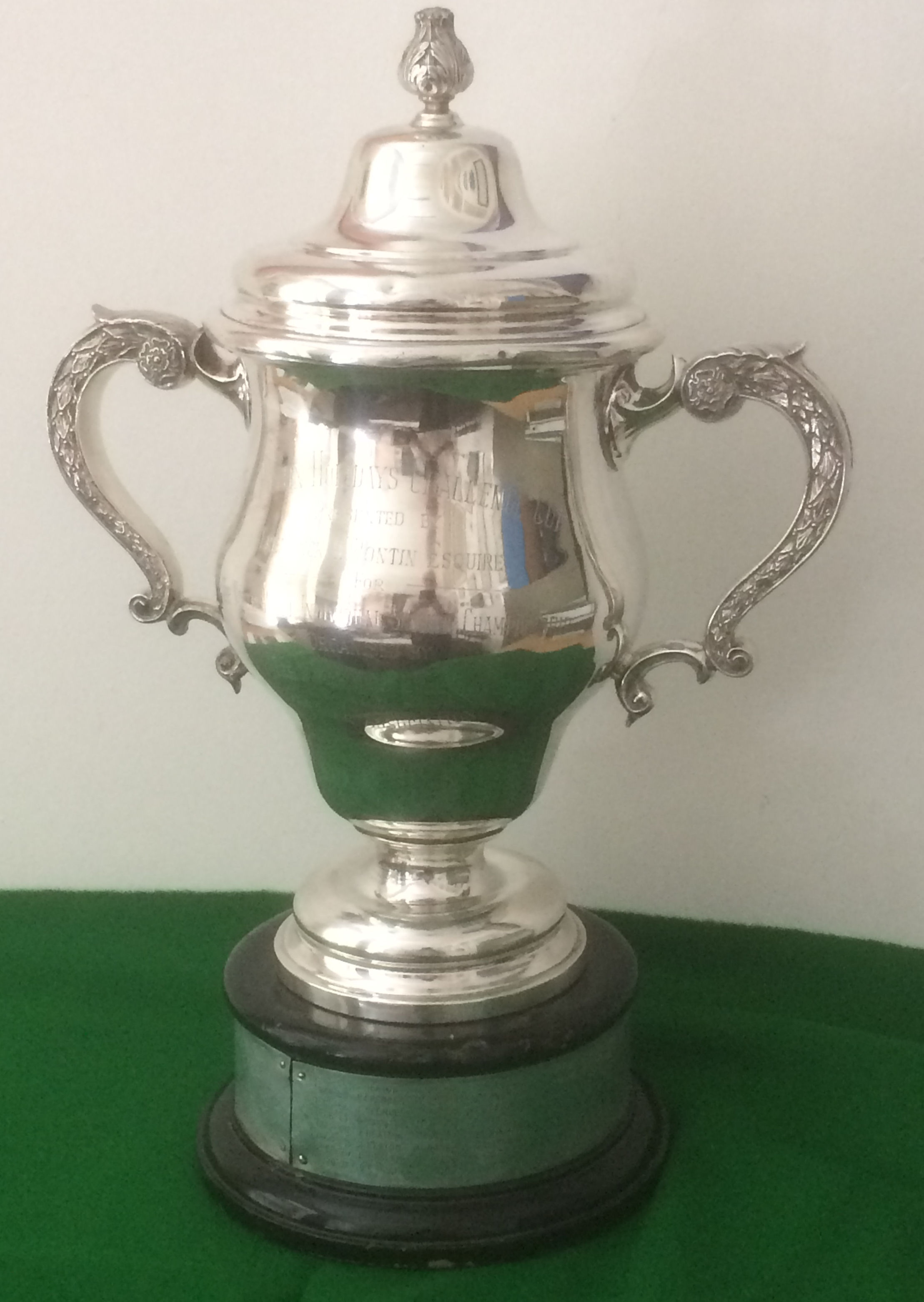 The Pontins Cup